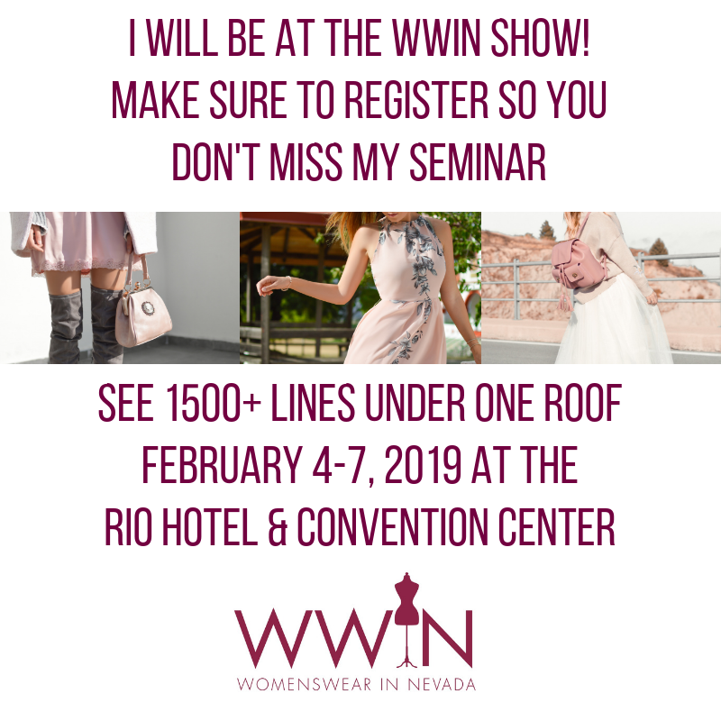 Register for The WWIN Show February 4-7, 2019